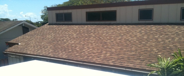 Certainteed Architect 80 roof shingles